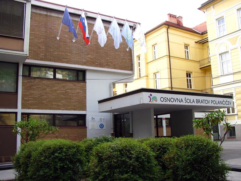 OŠ bratov Polančičev Maribor